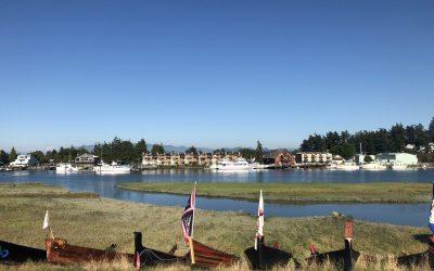 Landing at Swinomish: Tribal Canoe Journey and Community Health
