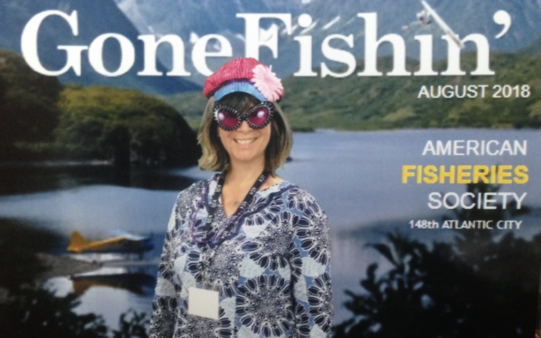 Social Science at the American Fisheries Society meeting