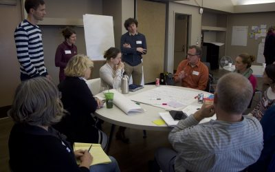 The S4 Project: Steering the future of Northwest environmental social science