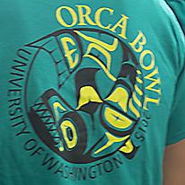 Orca Bowl, 2015