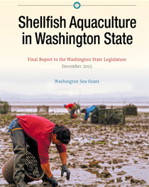 Shellfish Aquaculture in Washington State-Final Report