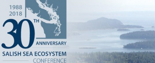 Crab Team Highlights from the 2018 Salish Sea Ecosystem Conference – Part 2
