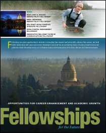 Fellowships for the Future cover image