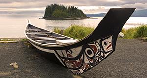 HaidaGwaiiCanoe