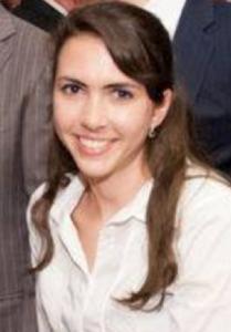 Kaylie McTiernan, UW Masters Student