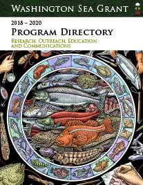 Washington Sea Grant 2018 - 2020 Program Directory