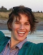 Rachel Aronson, 2011 Science Writing Fellow/2012 Hershman Fellow