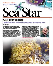 Autumn 2007 Sea Star