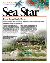 Autumn 2011 Sea Star