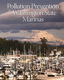 Pollution prevention for Washington State marinas