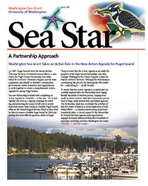 Spring 2008 Sea Star