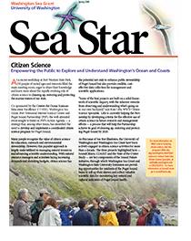 Spring 2009 Sea Star