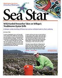Winter 2007 Sea Star